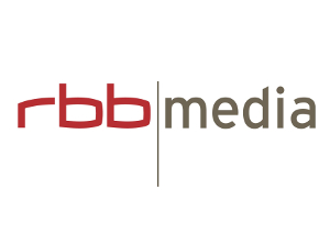 Logo rbb media kl
